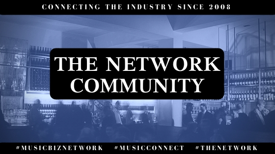Networked LIFE – The Music Business Network Community
